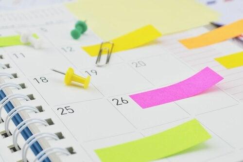 agenda-organizaçao-por-fazer-varias-coisas-ao-mesmo-tempo