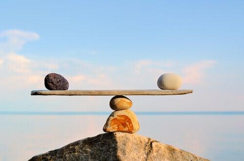equilibrio-perfeição-imperfeição