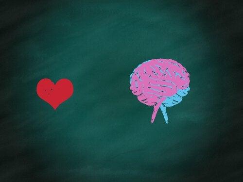 Como coração e cérebro lidam com as mentiras