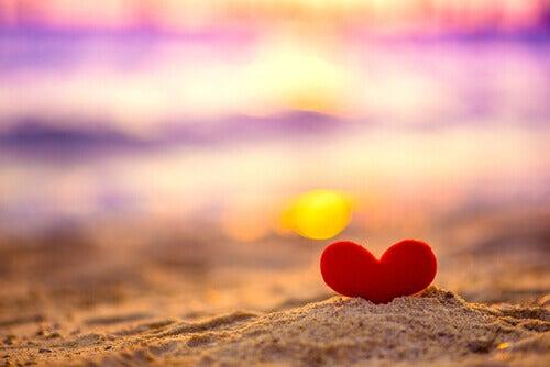 Existem mil maneiras diferentes de dizer 'eu te amo'