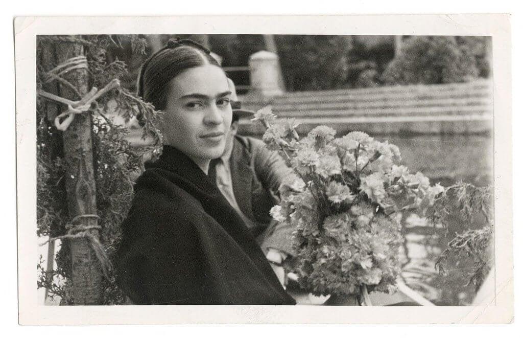 Frida-Kahlo-mulheres-inspiradoras