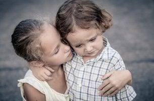 Crianças pressionadas, filhos perfeitos?