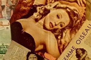 O mito da mulher fatal