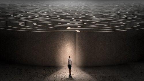 Como quebrar o círculo do medo irracional