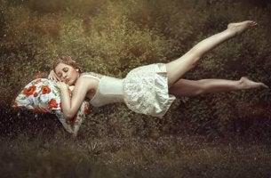 Os benefícios dos sonhos lúcidos