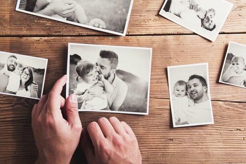 amor com os pais