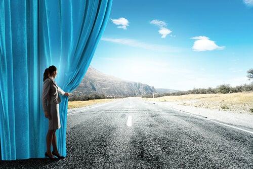 caminho para autoestima