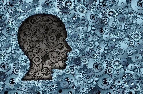 8 efeitos psicológicos comuns