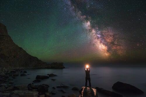 coisas que acontecem por força do universo