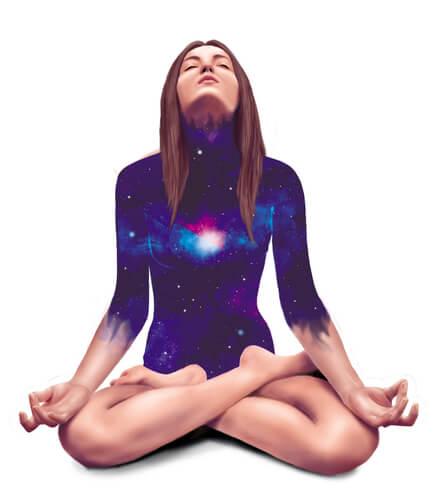 Ho'oponopono-meditar