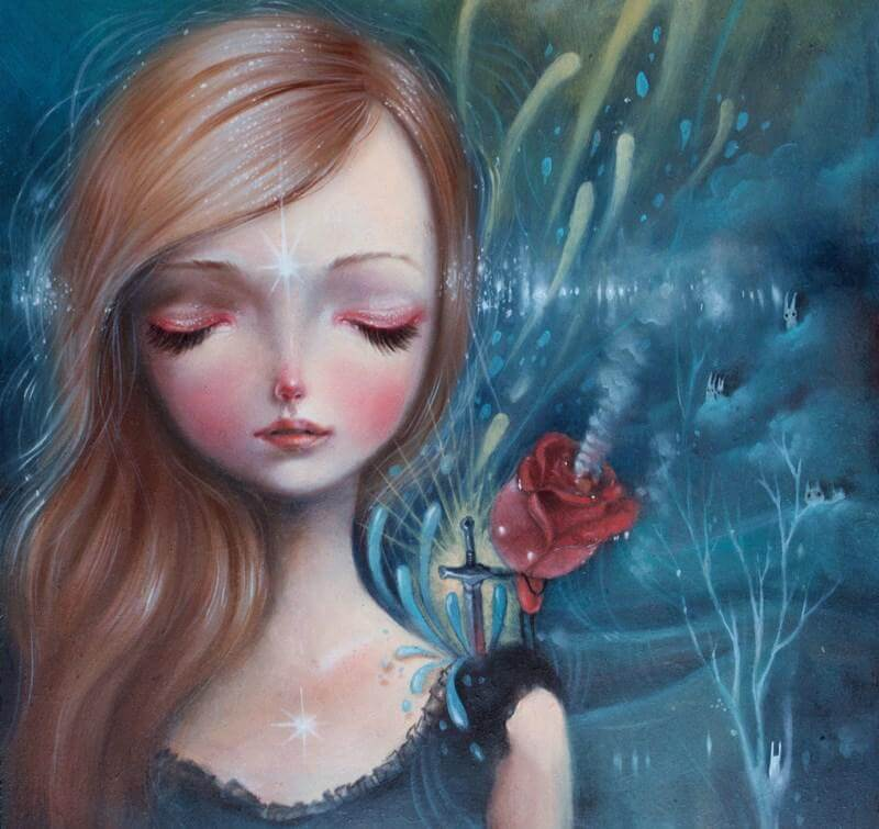 menina-representando-pessoas-sensíveis