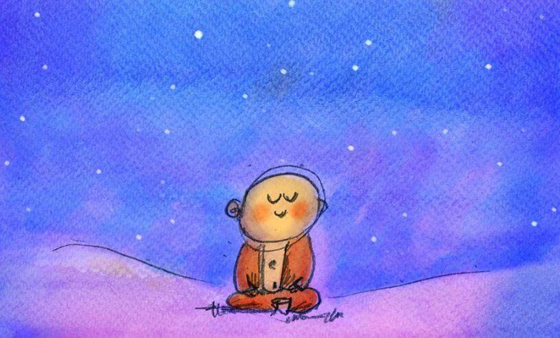 5 conselhos do budismo para educar nossos filhos