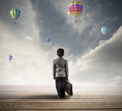 Os quatro eixos que definem a vida de qualquer pessoa, inclusive a sua