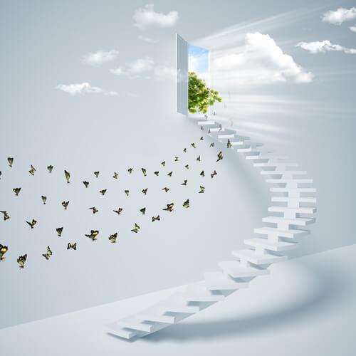 encontrar o caminho para autoestima