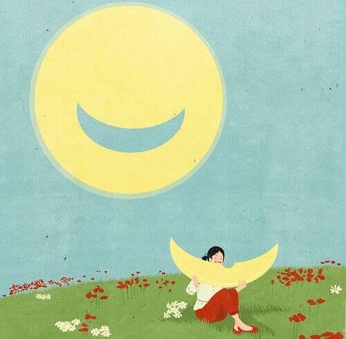lua-com-sorriso