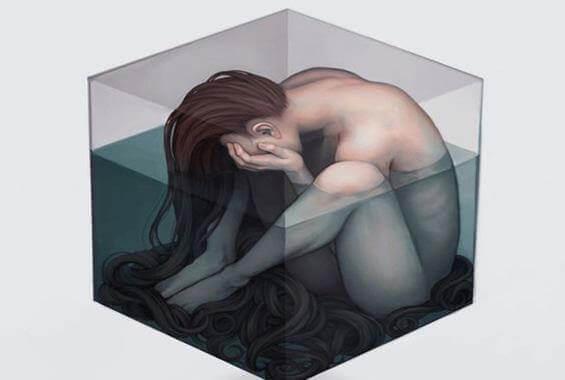 mulher-triste-com-depressão
