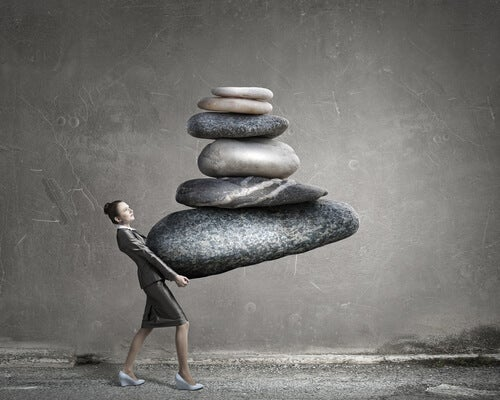 Ho'oponopono-equilíbrio