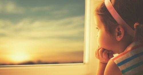 Como inspirar esperança nas crianças
