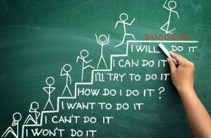 Com esforço conseguiremos superar os grandes desafios