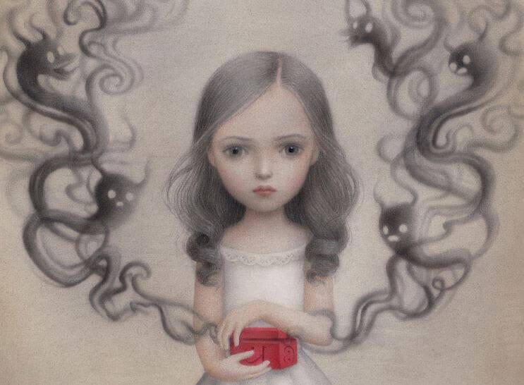 menina-abrindo-caixa