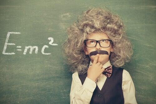 Como resolver um problema segundo Einstein