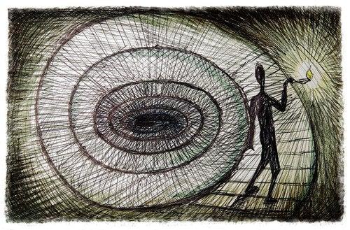 homem-com-luz-em-espiral