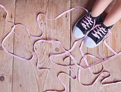 Como ajudar as crianças a resolverem os seus problemas