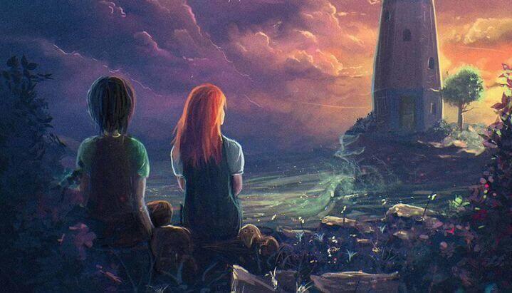 amigos-observando-paisagem