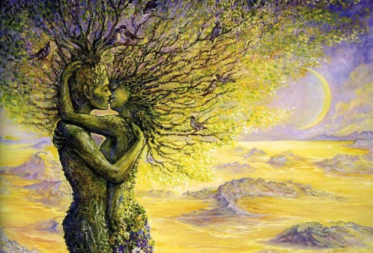 arvores-apaixonadas-representando-amor-maduro