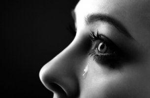 Nas margens do rio da vida, sentei e comecei a chorar