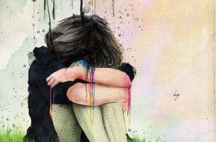 Quantas vezes eu já chorei sem saber que a vida me fazia um favor
