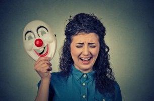 Faz muito bem rir dos problemas, sem se engasgar com eles