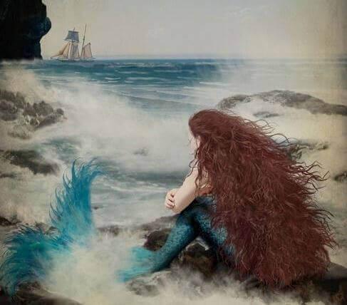sereia-mar