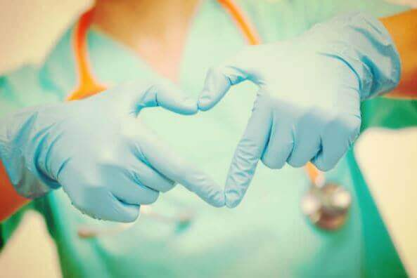 As enfermeiras e os enfermeiros são o coração do cuidado da saúde