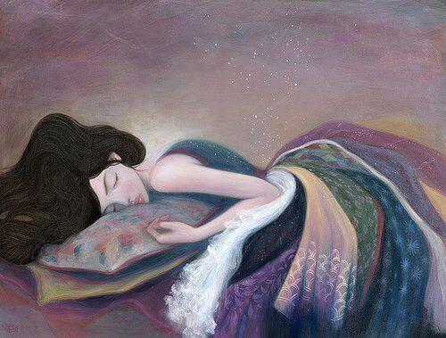 mulher-dormindo-sozinha