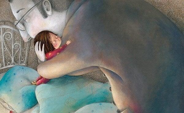 Trate seus filhos com cuidado: eles são feitos de sonhos