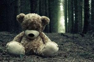 Conviver com a dor de uma mãe: um processo duro para os filhos