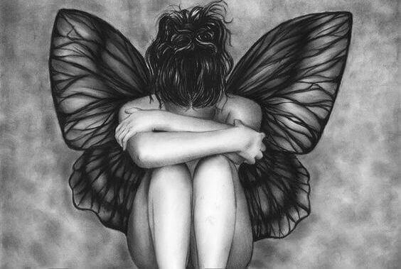 borboleta-triste