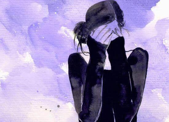 O que o sentimento de tristeza tem a ver com andar distraído?