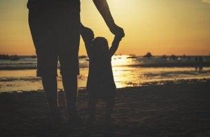 A culpa que acabamos transmitindo aos nossos filhos