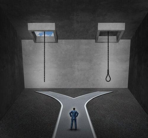 Suicídio: precisamos falar sobre isso