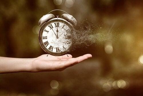 tempo-efemero