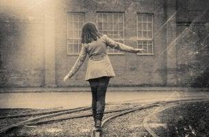 Os trens da vida