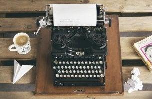 A vida escreve, apaga e reescreve
