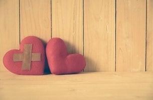 Quando um ex-parceiro refaz a sua vida