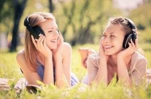 Musicoterapia: no ritmo da felicidade