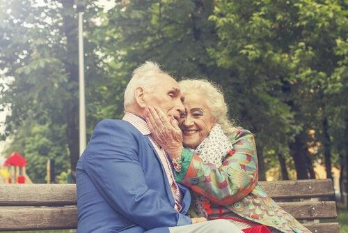Reciprocidade no amor