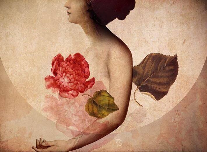 coração-de-flor