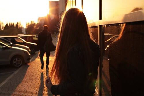 deixar amor partir
