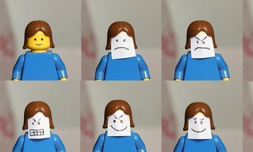 Como lidar com as emoções de forma eficaz